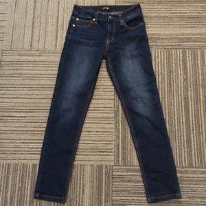 Joe's Jeans Bottoms - Girls Joe's straight leg jeans size 10